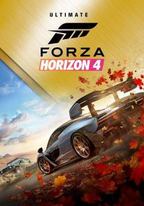 Forza Horizon 4 - Ultimate Edition