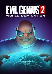 Evil Genius 2: World Domination - Deluxe Edition