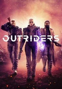 Outriders Механики